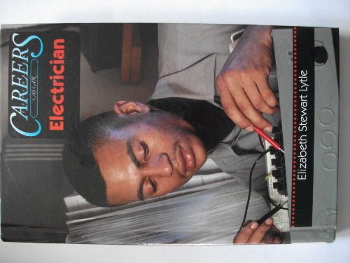 book Exploring Careers as an Electrician (Career Resource Library)