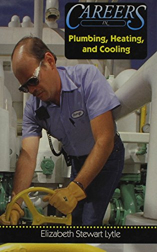 book Careers in Plumbing, Heating, and Cooling (Career Resource Library)