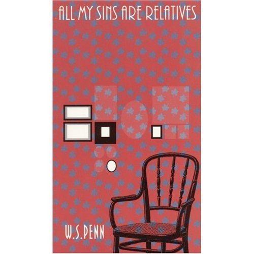 book All My Sins Are Relatives (North American Indian Prose Award)