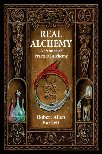 book Real Alchemy: A Primer of Practical Alchemy