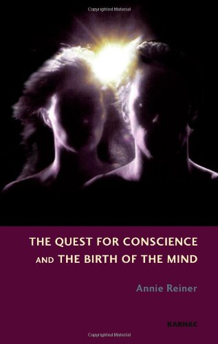 book The Quest for Conscience and the Birth of the Mind
