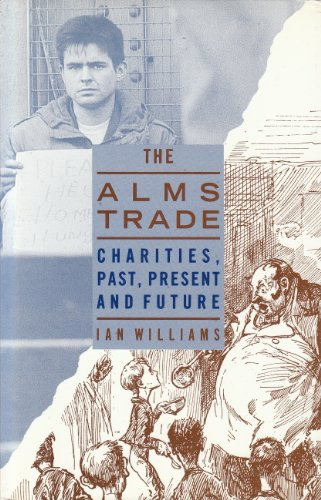 book The Alms Trade: Charities Past, Present and Future