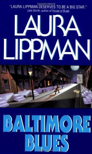book Baltimore Blues (Tess Monaghan Mysteries)