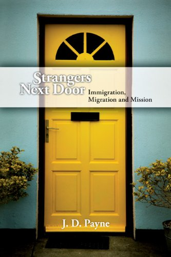 book Strangers Next Door: Immigration, Migration and Mission