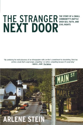 book The Stranger Next Door: The Story of a Small Community\'s Battle over Sex, Faith, and Civil Rights