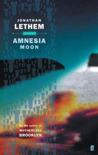 book Amnesia Moon by Jonathan Lethem (2-Dec-2004) Paperback