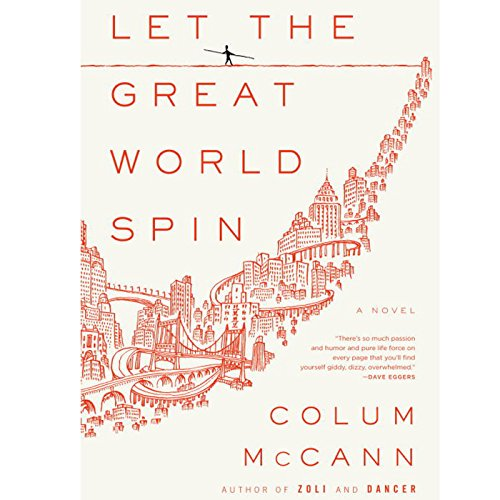 book Let the great world Spin