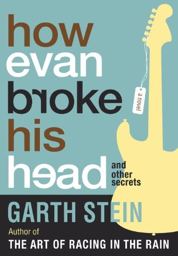 book How Evan Broke His Head and Other Secrets