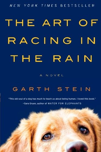 book The Art of Racing in the Rain: A Novel