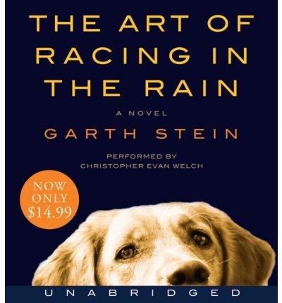 book The Art of Racing in the Rain (CD-Audio) - Common