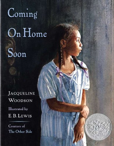 book Coming on Home Soon (Caldecott Honor Book)