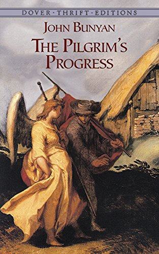 book The Pilgrim\'s Progress (Dover Thrift Editions)