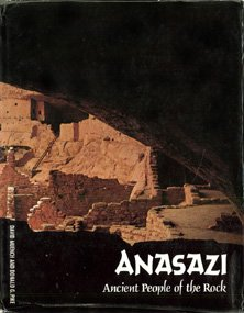 book Anasazi; Ancient People of the Rock