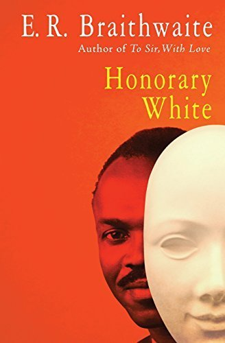 book Honorary White Reprint edition by Braithwaite, E. R. (2014) Paperback