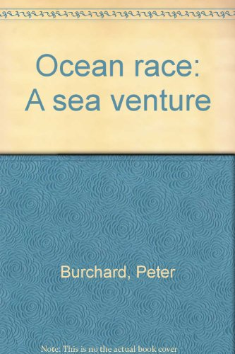 book Ocean race: A sea venture