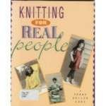 book Knitting for Real People