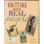 book Knitting for Real People by Cone, Ferne Geller (1990) Paperback