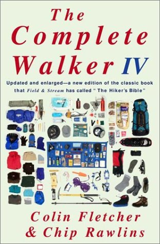 book The Complete Walker IV