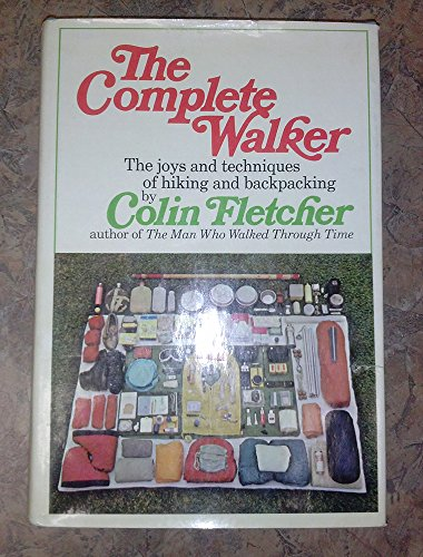 book The Complete Walker