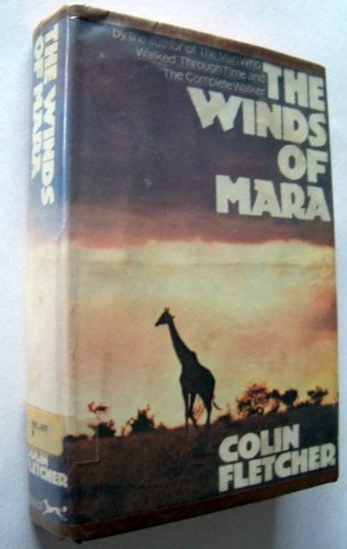 book The Winds of Mara
