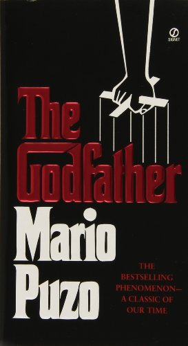 book The Godfather (Signet)