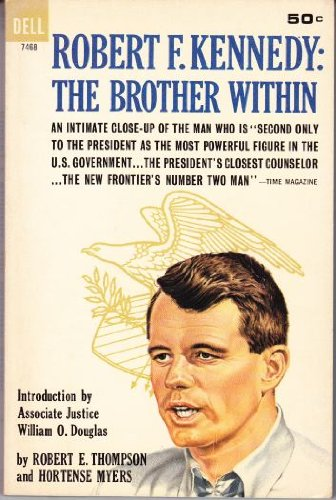 book Robert F. Kennedy : Brother Within