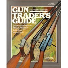 book Gun Traders Guide: 14th Edition