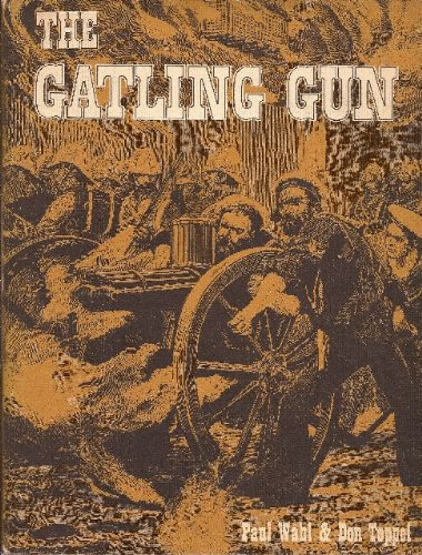 book The Gatling Gun