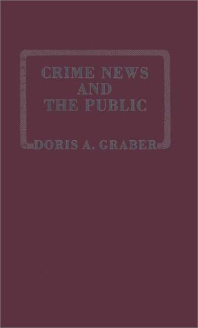 book Crime News and the Public.