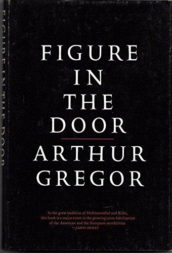book Figure In The Door