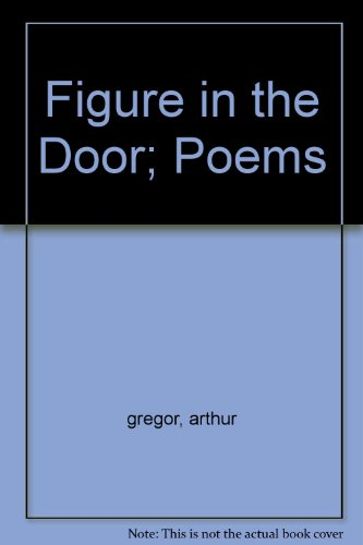 book Figure in the Door; Poems