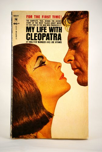 book My Life with Cleopatra