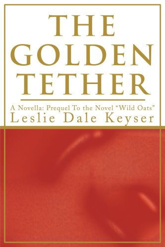 book The Golden Tether