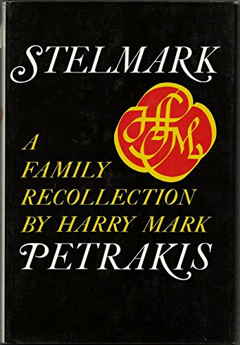 book Stelmark: A Family Recollection