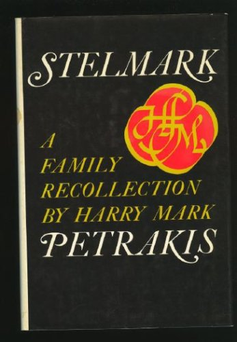 book Stelmark a Family Recollection