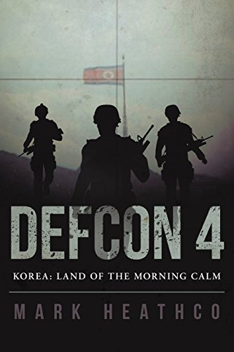 book Defcon 4 Korea: Land of the Morning Calm