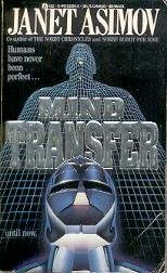 book Mind Transfer