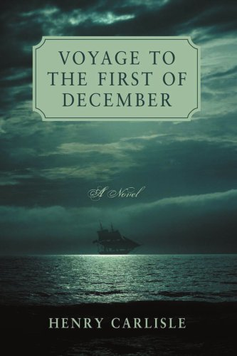 book Voyage to the First of December