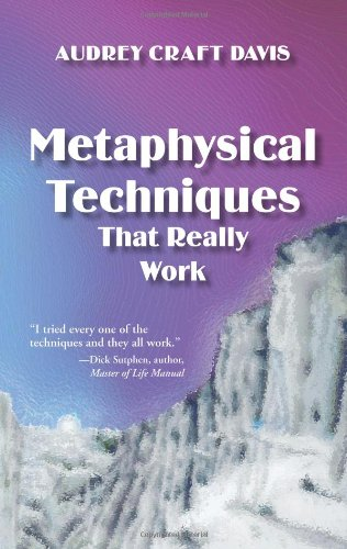 book Metaphysical Techniques That Really Work
