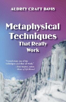 book Metaphysical Techniques That Really Work\u00A0\u00A0 [METAPHYSICAL TECHNIQUES THAT R] [Paperback]