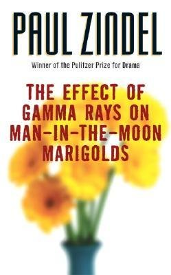 a comparison of modern and ancient in the play the effects of gamma rays on man in the moon marigold