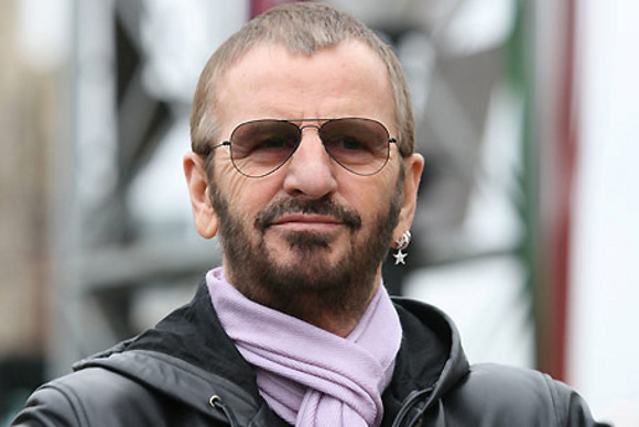 Ringo Starr Born July 7 1940 English Actor Musician Singer
