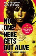 book No One Here Gets out Alive (06) by Hopkins, Jerry - Sugerman, Danny [Paperback (2006)]