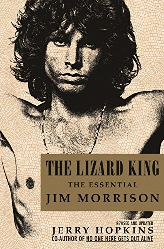 book The Lizard King: The Essential Jim Morrison by Hopkins, Jerry (2010) Paperback