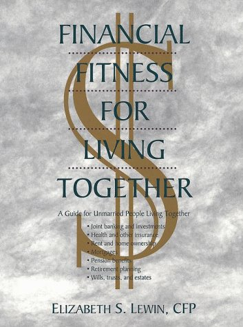 book Financial Fitness for Living Together