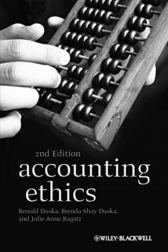 book Accounting Ethics