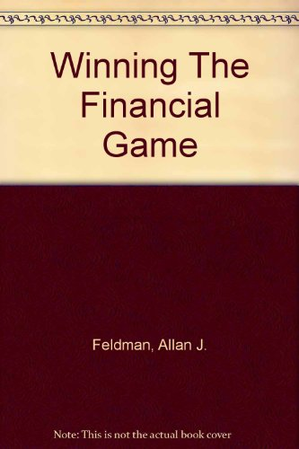book Winning The Financial Game
