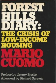 book Forest Hills Diary: the Crisis of Low-income Housing