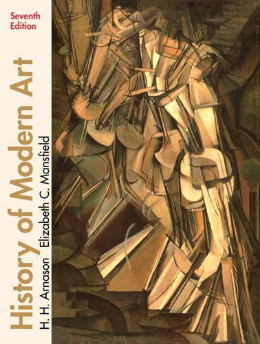 book History of Modern Art (Paperback) (7th Edition)