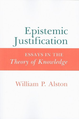 epistemology reason essay